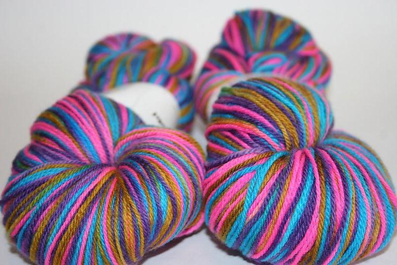 Rock the casbah - stitch jones