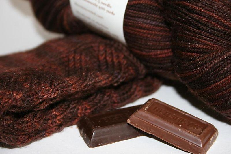 Chocolatier 6