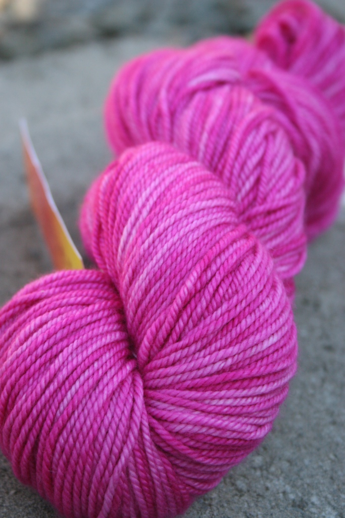 Cashmere pink