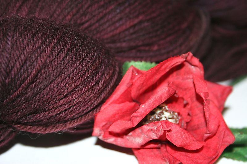 Gothic rose 3