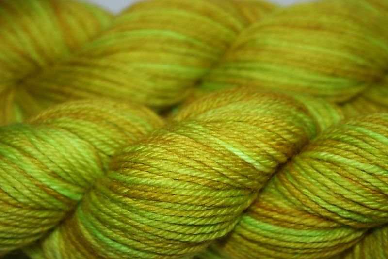 Maple leaf a - worsted
