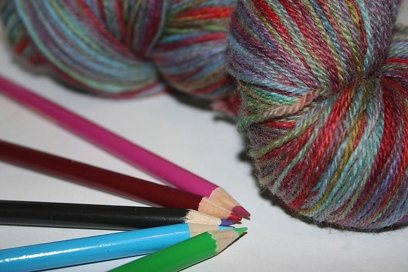 Crayon - pagewood