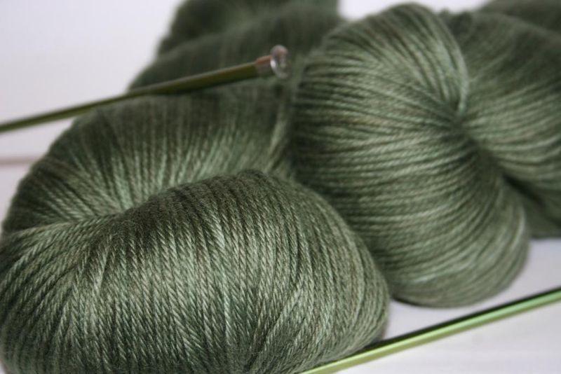 Hemlock - new yowza