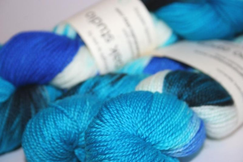 Joe cool blue - white oak new