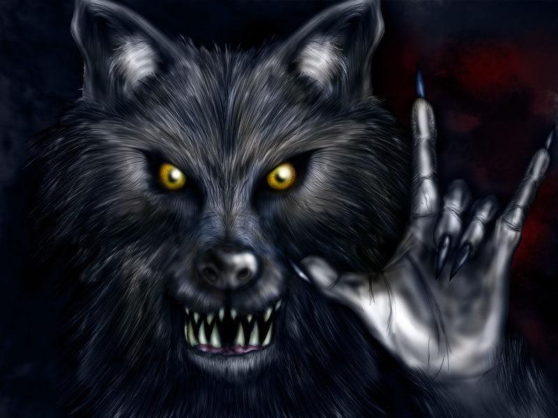 BlackWerewolf