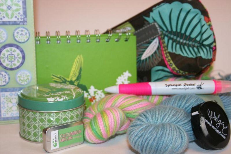 Hummingbird gift pack