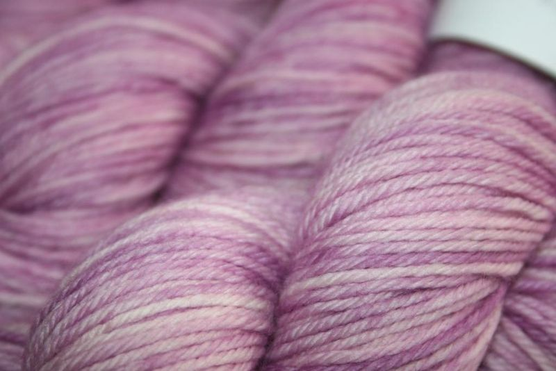 Ms taylor - new worsted