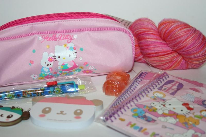 Hello kitty kit 3