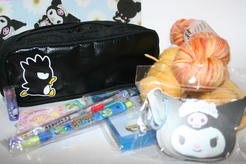 Hello kitty kit 4