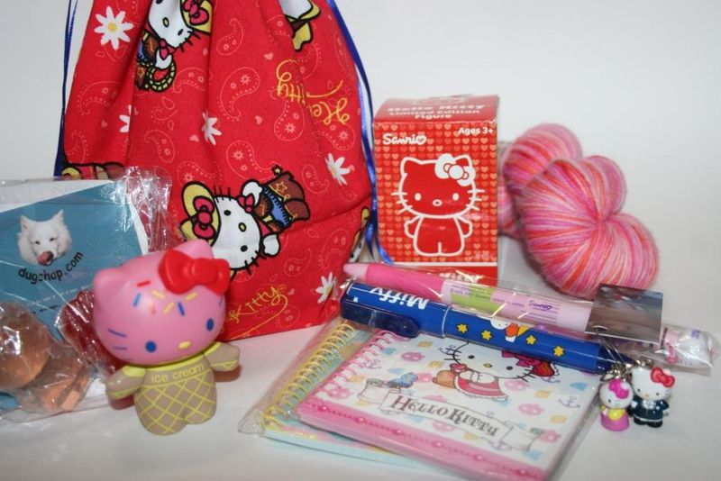 Hello kitty kit 2