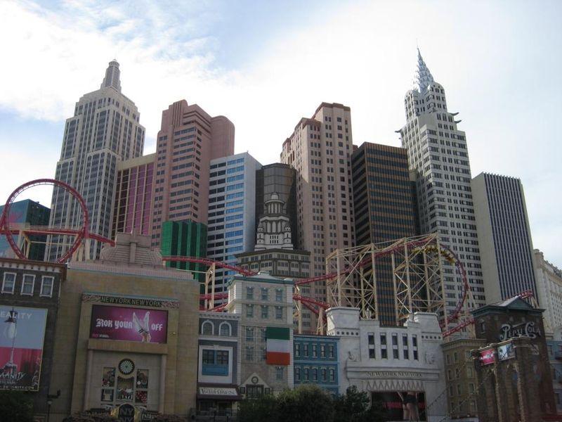 Vegas photos 092