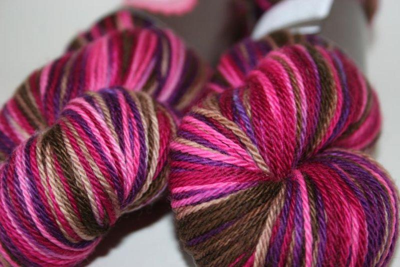 Yarn love 1