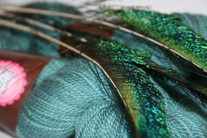 Peacock - blog 3