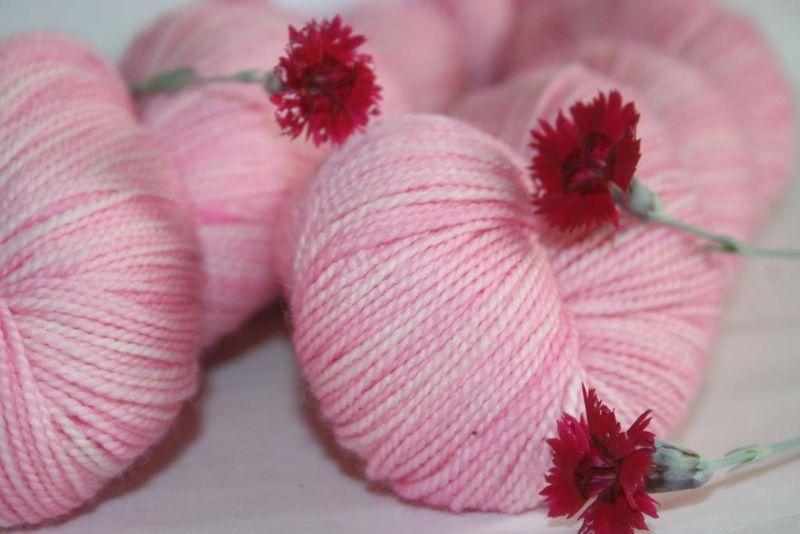 Carnation - madtosh 2