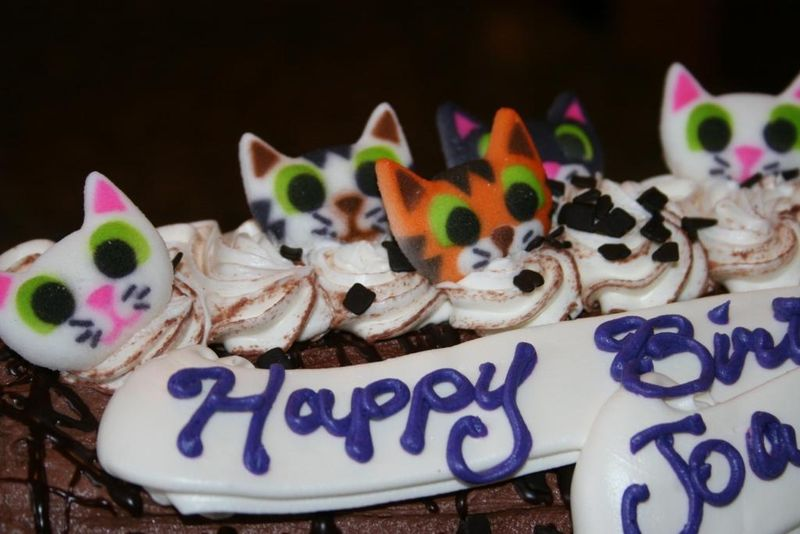 Joanne cake 2