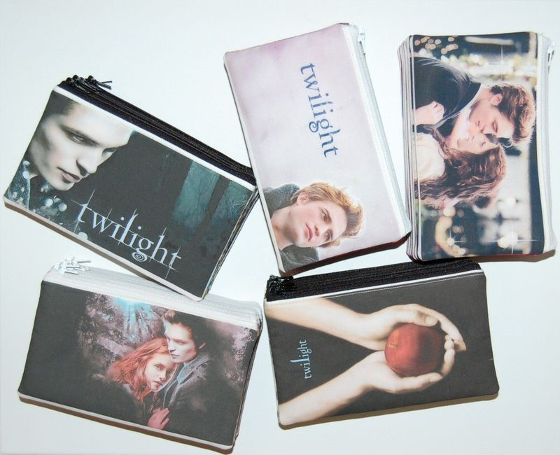 Twilight bags
