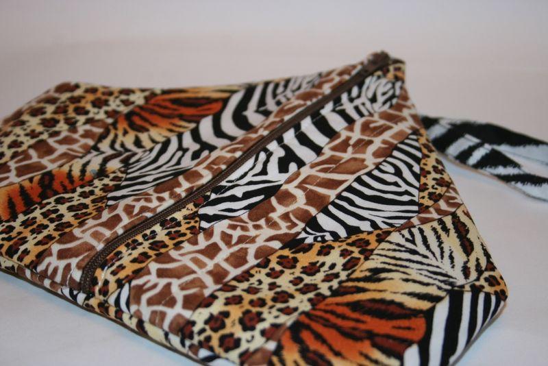 Animal bag 1