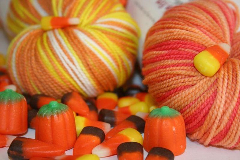 Candy corn 3