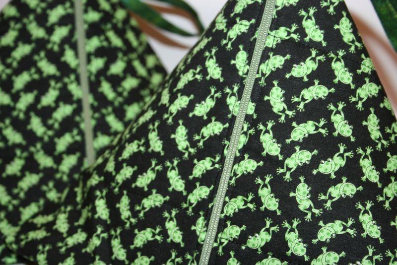 Frog bags2