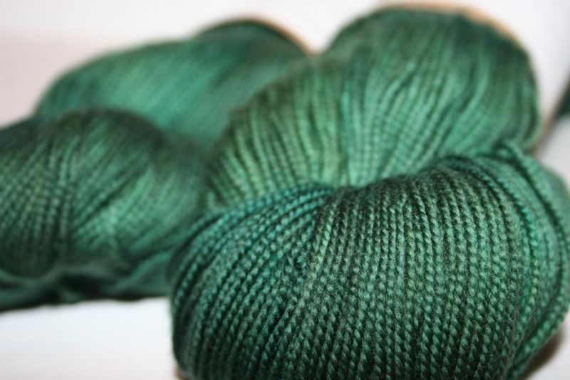 Brassica - wool candy 2