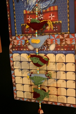 Rooster_calender