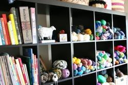 Woolgirl_shelf