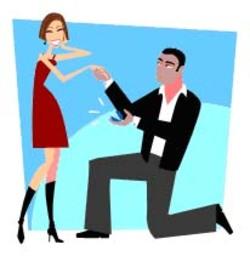 Proposalclipart